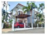 Rumah semi villa Bukit Jimbaran