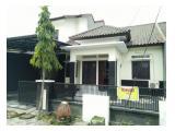 Rumah Disewakan di tengah kota Mataram