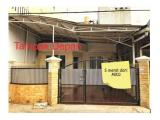 Disewakan Rumah di Kelapa Gading Baru Renovasi 5 menit dari Mall Kelapa Gading