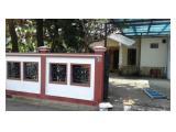 Rumah disewakan di Kalisari