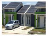 Disewakan Rumah Minimalis di Bukit Rosella CItra Indah