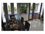 Sewa Rumah Setiabudi Jakarta Selatan - 4+1 Kamar Tidur - Grab it Fast