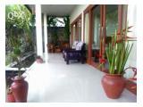 Foto rumah dari Depan