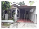 Disewakan Rumah di BSD Nusaloka