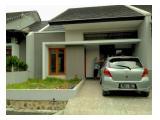 Sewa Rumah 2 Kamar 80m2 - Topindo Buah Batu Residence, Bandung