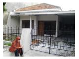Rumah Disewakan Harga Nego