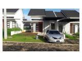 Dikontrakkan / Disewakan , kontrak / sewa rumah baru di BSB Village , Mijen Semarang