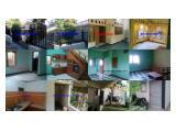Rumah di kontrakkan di Gandul (TIDAK MASUK MOBIL)