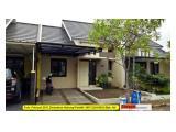 Disewakan rumah minimalis di Jingga Residence, Ciwastra, Bandung Timur