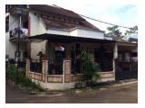 Rumah di  Pemda Bogor