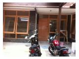 Disewakan Dikontrakan Rumah / Paviliun Kota Bandung Daerah Supratman