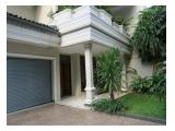 For rent nice house at Kemang, South Jakarta