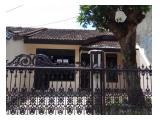 Rumah Dikontrakan di Perumahan Budi Agung - Cimanggu, Bogor, Jawa Barat