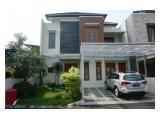 DISEWAKAN Rumah Semi-Furnished Kebagusan Jakarta Selatan