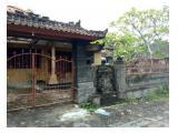 Rumah Asri dikontrakkan di Gang Wani,Singaraja/Buleleng