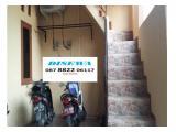 Rumah HOKI disewa Galunggung C19 NO 13 Dekat RS Cengkareng