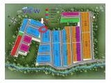 Disewa Cluster The View Serpong Jaya dekat Pamulang Siap Huni