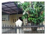 Rumah di kontrakksan dekat UGM