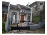 Sewa Rumah Murah Malang Dekat kampus UNMER