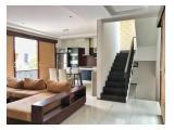 Disewakan Rumah - Minimalis modern daerah Pondok Pinang kawasan pondok Indah - Jakarta Selatan