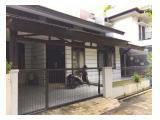 Rumah 2 lantai full funished dengan lokasi strategis di Jakarta Timur