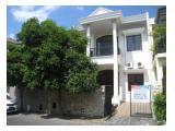 RUMAH DISEWAKAN : Lovely 3 Bedroom, 3 Bathroom Home @ Citraland - Surabaya.
