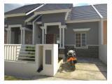 Sewa Rumah Siap Huni di Metland Cibitung Cluster De Espana, Bekasi