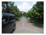 RUMAH DISEWAKAN : Luxury Lifestyle @ Graha Famili Surabaya Barat.