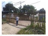 Rumah Pinggir Jalan Raya Ciater BSD (STRATEGIS untuk TEMPAT USAHA)