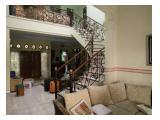 Sewa Rumah SIap Huni di CBD Cileduk