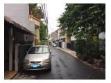 Jalan Depan-JUAL Rumah Jl. Cempaka Putih Timur