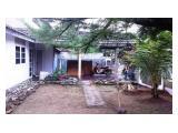 Rumah hook disewakan/dikontrakkan di Pulo Gebang Permai