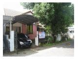 RUMAH DISEWAKAN : Cosy 2 Bedroom Home @ Taman Puspa Raya - Citraland Surabaya.