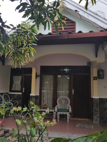 Rumah Disewakan Di Taman Yasmin Sektor Vi Bogor 3979