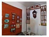 Disewakan Rumah Nyaman di Villa Japos, Ciledug Tangerang - Furnished dengan 2 Kamar Tidur