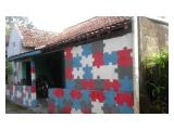 Rumah Murah Di Jl Gito-Gati Dekat Pemda Sleman