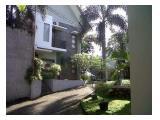 DISEWAKAN MURAH: Rumah Modern Minimalis di Jl. Pangeran Antasari - Jkt Selatan