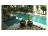 Rumah sewa di Cipete Selatan dekat Sekolah Perancis Jakarta Selatan