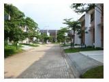 [sewa harian] Rumah liburan nyaman di Nusaloka BSD Tangerang Selatan