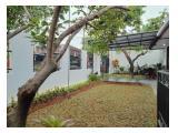 Sewa Rumah 5BR, 180m2 - Kreo, Larangan, Tangerang