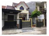 Perumahan Griya Kencana 2 Blok CC No.23, Dikontrakan Rumah Tinggal Bagus 2 Lt