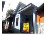 Rumah disewakan di pusat kota Salatiga