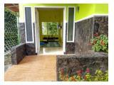 500 rb saja bisa Sewa Rumah Harian dekat Wisata Batu Malang