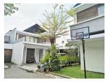 Disewakan Rumah Town House Bagus Minimalis di kemang utara full furnished  By Sava Jakarta Properti