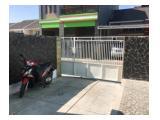 Disewakan Perumahan City Regency Blok C Nomor 5 Boyongbong Garut