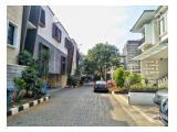 Disewakan Rumah Town House di Cipete Kondisi Furnished Siap di huni! By Sava Jakarta Properti
