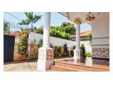 Disewakan Rumah di Cilandak Private Pool & Kondisi Un Furnished By Sava Jakarta