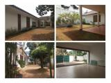 Bright Brand New House with Huge Garden at Kemang Area