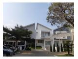 Disewakan rumah minimalis dan asri dalam townhouse kondisi full furnished by Sava Jakarta