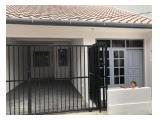 Rumah baru 2 Lt Siap huni, Kemang, Jakarta